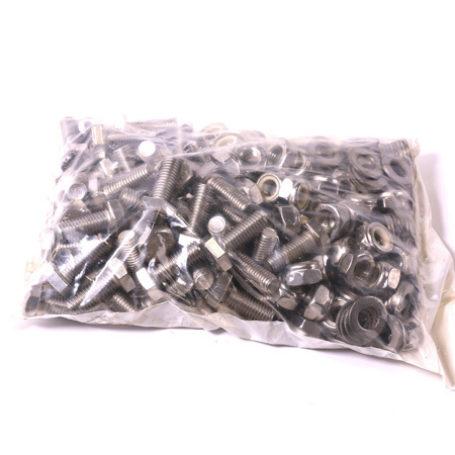 KR2161980 BK Hardware Kit