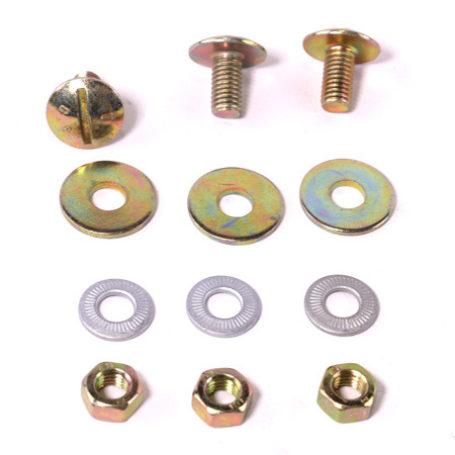 KR2260902 BK Hardware Kit