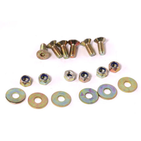 KR2287510 BK Hardware Kit