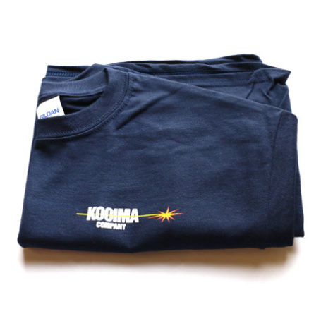 Navy Tshirt 1