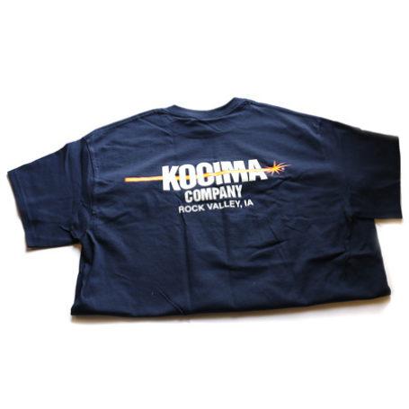 Navy Tshirt 2