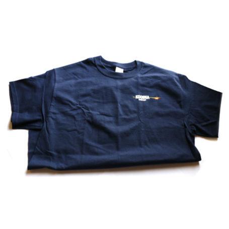 Navy Tshirt 3