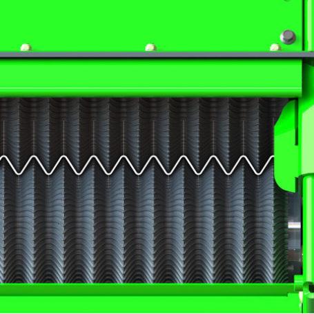 SC3005 Koyma Klad Silage Plus Processor 2
