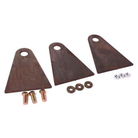SCKK100 Straw Chopper Knife Kit