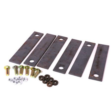 SCKKJDS Straw Chopper Knife Kit