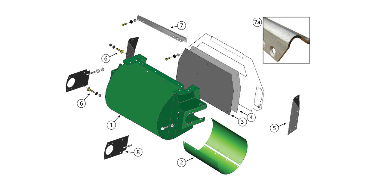 491-492-493-Accelerator-Housing-Assembly
