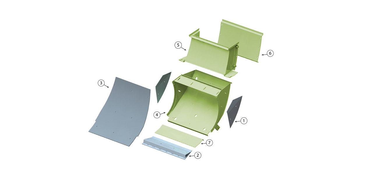 494-Filler-Housing-Assembly