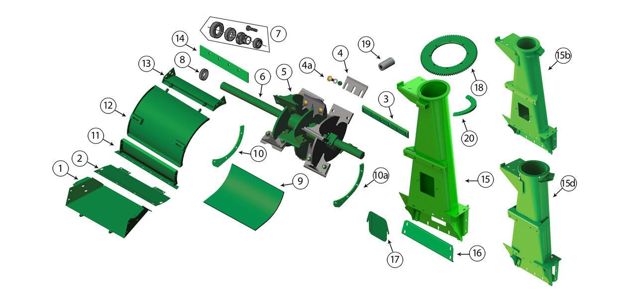 6610-6710-6810-6910-Blower-Assembly-Spout-Transition