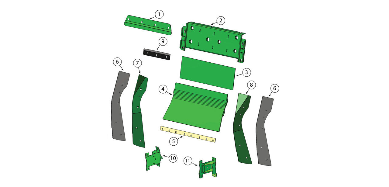 8600wide-8800-Blower-Housing-Assembly