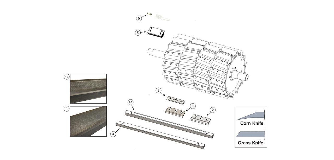 9600-9700-9800-9900-Cutterhead-Assembly