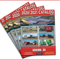 Homepage Catalog Request 2020
