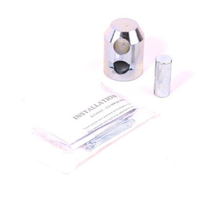 K250 EXT 250mm Spout Cylinder Ext