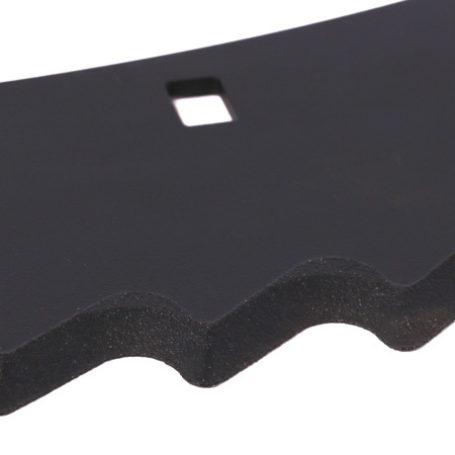 K9963100 Flat Cutting Blade LH 2